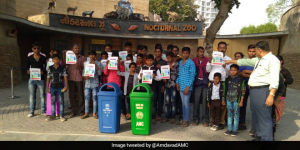 Ahmedabad Stops Collecting Unsegregated Waste, 40,000 People Conduct A Massive Drive To Spread Awareness