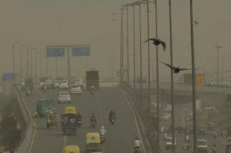 As AQI Dithers Between 'Poor' & 'Very Poor', NGT Slaps Fine On Delhi Government