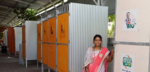 Urban Kerala, Nagaland, Karnataka & Puducherry Get Official Open Defecation Free Stamp