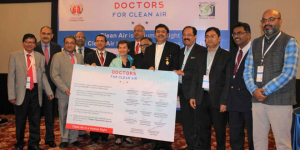 Air Pollution Crisis: 1.5 Lakh Doctors Across India Pledge To Be Advocates For Clean Air