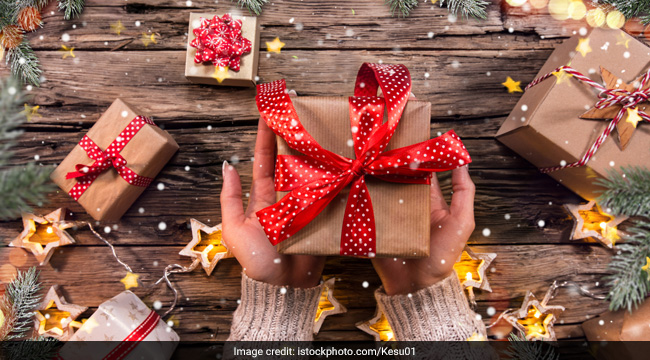 Great Christmas Gifts.Secret Santa Time Five Great Christmas Gift Ideas That Are