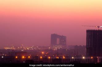 noida-pollution