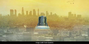 Gurugram Based Start-Up Develops City-Level Air Purifier To Clean The National Capital's Air