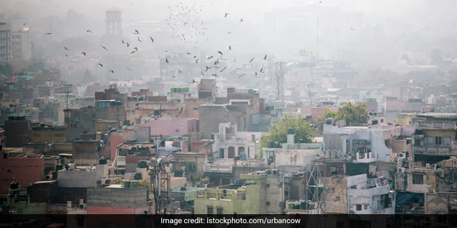 Impact Of Artificial Rain On Air Pollution Reduction Cannot Be Quantified Precisely: Minister Mahesh Sharma
