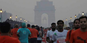 Air Pollution Crisis: Delhi Citizens' Group Raises Concerns Over Outdoor Sporting Events Amidst High Pollution