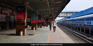 Indian Railways' 8 Major Initiatives To Ensure Cleanliness And Hygiene In The Trains and Railway Station Toilets