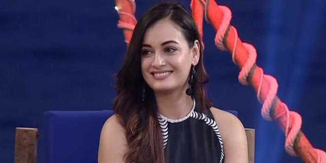 Celebrate Christmas And New Year With Love And 'Break-Up' With Single Use Plastic: Actor Dia Mirza
