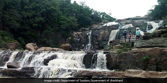 This Holiday Season, Jharkhand's Capital City Aims At Keeping Its Tourist Sites Plastic Free