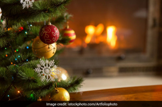 Christmas 2018: Pep Up Your House The Eco-Friendly Way, Here Are 5 DIY Home Décor Ideas
