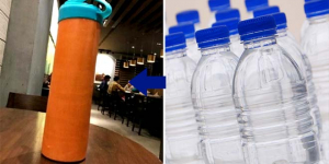 Trivandrum Hotels To Begin 2019 With A Resolution Of Encouraging People To Ditch Plastic Water Bottles