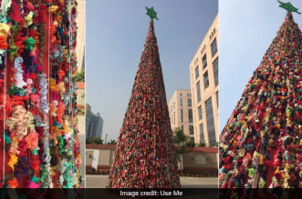 christmas-gurgaon-waste-free