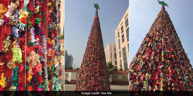 christmas-gurgaon-waste-free