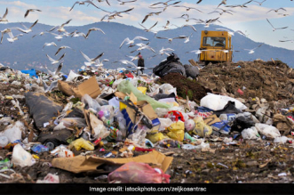 Fighting Mountains Of Garbage: Here Is How Indian Cities Dealt With Landfill Crisis In 2018