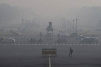Increase In Vehicular Traffic, Firecrackers On New Year's Eve Will Worsen Delhi's Air Pollution, Warns CPCB
