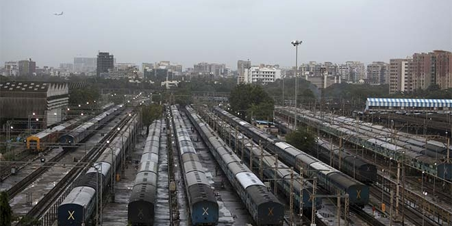 Stinking Bio-Toilets: Need Fool Proof Method To Improve System, Says Railway Convention Committee