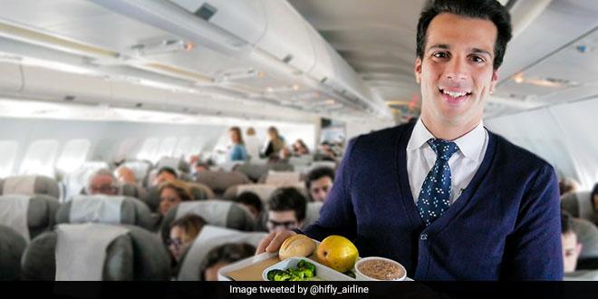World's first plastic-free flight took off from Lisbon on December 26