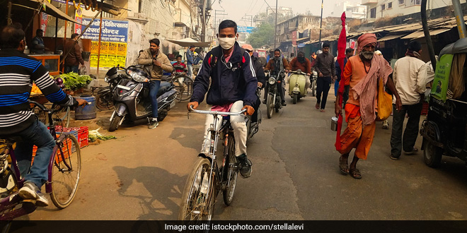 Air Pollution: Toxic Smog Shrouds New Delhi As Pollution Soars, Government Measures Fail