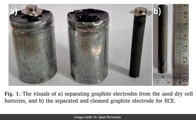 graphite-dry-cell
