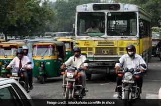 pollution-vehicles-delhi