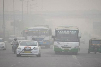 Poor Air Quality: EPCA Lashes Out At Authorities Over Traffic Congestion, Garbage Burning
