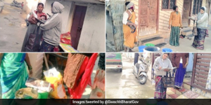 Swachh Survekshan 2019: Women Roped In To Raise Awareness On About Waste Segregation In Hyderabad