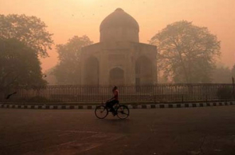 Air Pollution: Delhi's Air Quality Worsens As Impact Of Rain Subsides, Says Authorities