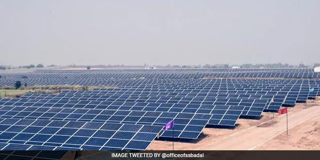 National Green Tribunal Concerned Over Lack Of Policy On Disposal Of Antimony-Coated Solar Panels