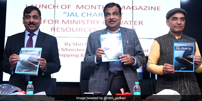 nitin-gadkari-jal-charcha-launch