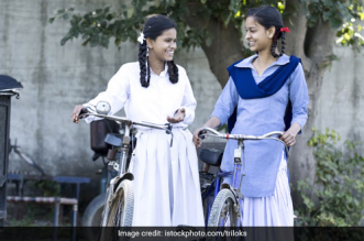 Menstruation Made Easy In Uttarakhand's Chamoli District, Students To Get 2 Sanitary Pads For Rs. 5 In Schools