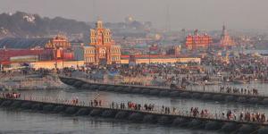 Swachh Kumbh: Uttar Pradesh Government Aims To Set An Example Of Cleanliness At Kumbh Mela