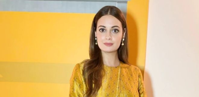 Dia Mirza Questions Everyone On How Much Waste We Are Generating, Says It Is Time To Rethink