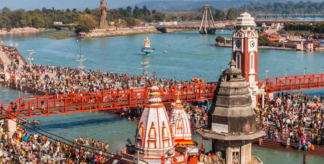 Sanitation Gets Top Priority In Kumbh 2019, Authorities Install A Record-Breaking Number Of 1.22 Lakh Toilets