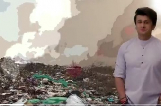 It's A War! Attack Plastic In Four Ways – Refuse, Reduce, Reuse, Recycle And Help #BeatPlasticPollution: Singer Sonu Nigam