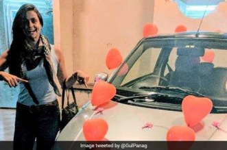 Take Cue People! Actor Gul Panag Celebrates Four Years Of Her Electric Vehicle Journey, Says There Is No Going Back