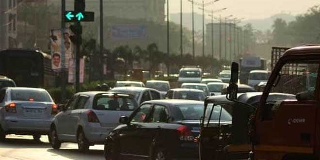 Chandigarh Authorities Are On A Mission To Tackle Air Pollution Menace Through A Joint Action Plan