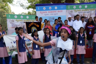 Swachh Survekshan 2019: 500 Schools In Mysuru To Adopt One Area Each To Win The 'Cleanest City Of India' Title
