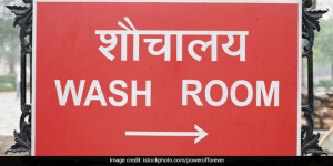 Citrus Fruit Waste To Keep Public Toilets Clean In Jamshedpur