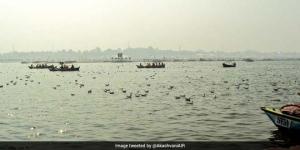 Kumbh 2019: This Is How Ganga Is Being Kept Clean During The Kumbh Mela