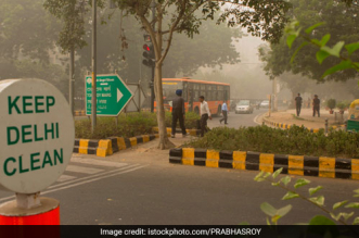 Delhi Government Proposes To Augment Green Cover, Expand CNG Bus Fleet To Combat Climate Change