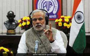 PM Narendra Modi Praises All The Participants Of The Swachh Sundar Shauchalaya Contest