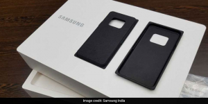 Samsung Electronics To Follow Sustainable Route By Ditching Plastic Packaging In All Their Products