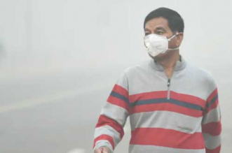 Life Expectancy Of Indians Can Go Up By Over A Year If Air Quality Improves By 25 Per Cent, Finds A Study