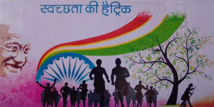 Swachh Survekshan 2019: Indore Aims For A Swachh Hat-Trick, City Walls Promote Different Messages Through Art