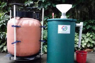 A Biogas Startup By An IIT-Bombay Alumnus Aims To Fight Air Pollution And Manage Waste