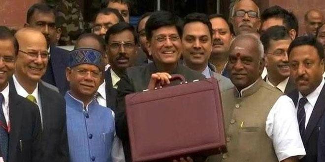 Budget 2019 On Swachh Bharat Abhiyan: 5 Things Interim Finance Minister Piyush Goyal Said In His Budget Speech
