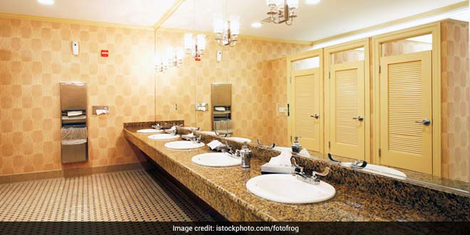 People in Kerala will soon be able to avail toilets in restaurants for free
