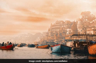 Ganga Rejuvenation: Varanasi To Have Zero Sewer Discharge In Ganga By November