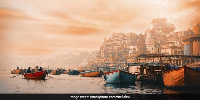 Ganga Rejuvenation: Varanasi To Have Zero Sewer Discharge In Ganga By November