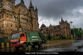 Mumbai's 2019 budget has touched upon various aspects of Swachh Bharat Abhiyan