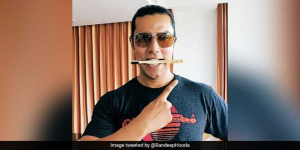 #SayNoToPlastic: Actor Randeep Hooda Asks For Eco-Friendly Lifestyle Choices, Promotes Bamboo Toothbrush